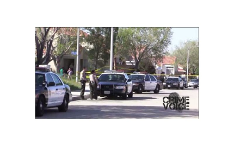 Man Murders Grandmother, Attempts to Murder Mother