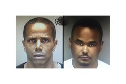 Men Accused of Attempting to Kill Cops at Costco Parking Lot