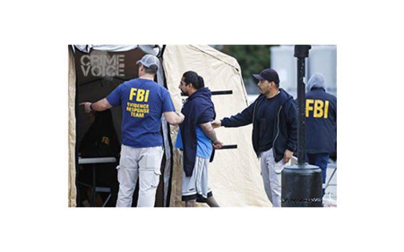 Task Force Targets MS-13 and Mexican Mafia, Gang Leadership Takedown