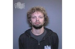 Youth Volunteer Arrested for Lewd Acts