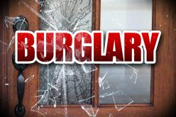Orange County Sheriff's Department Deputy Is Arrested for Burglary