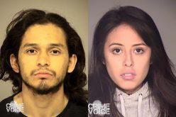 Public Helps Nab Drugstore Robbers