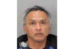 Car burglar on parole for burglarizing cars in SF caught in Palo Alto