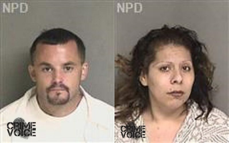 Two Arrested in Stolen Motor home Found Behind McDonald's