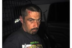 Prowling Suspect Arrested in Grass Valley