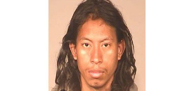 Transient Arrested for 2016 Murder