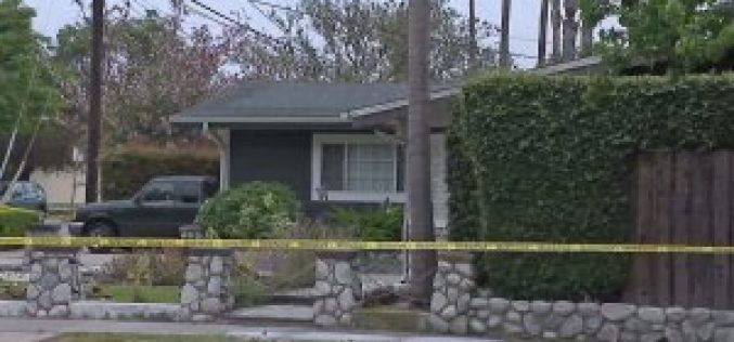 Possible Honey Oil Lab Explodes in Costa Mesa Residential Neighborhood