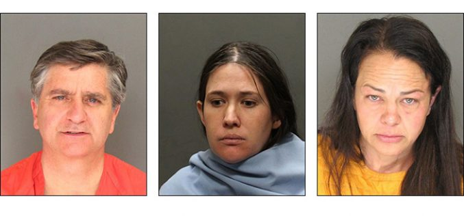 Santa Cruz Doctor, Others Arrested for Sexual Abuse of Children