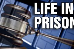 Life Without Parole for Botched Drug Deal, Murder