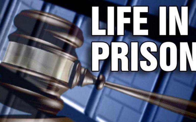Life Without Parole for Botched Drug Deal, Murder
