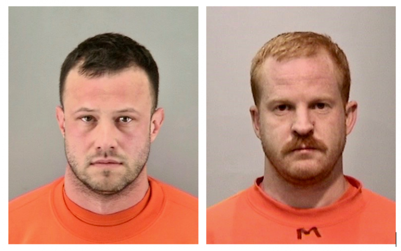 Two Arrested After Child Porn Investigation in San Francisco