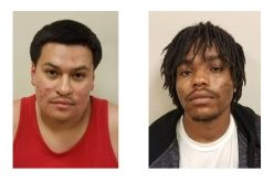 Gang Members in Custody on Weapon, Drug Charges