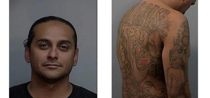 Police Seek Armed Robber