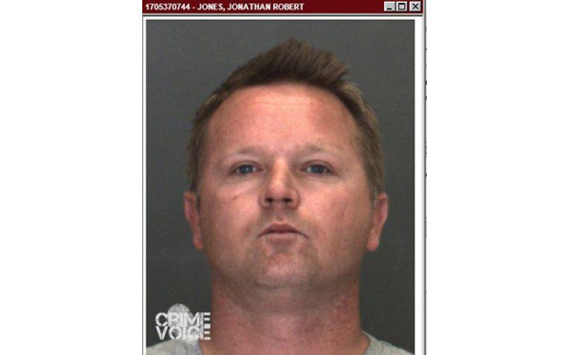 Arrest for Child Porn Production, Lewd Acts