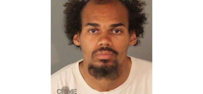 Sexual Battery Arrest in Riverside