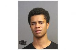 Suspect Arrested for 2 Pepper Spray Robberies