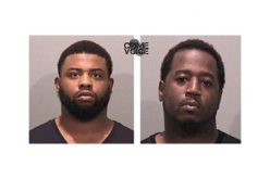 Suspects Captured in Manhunt Face Time in State Prison if Convicted