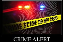 Crime Alert – Smash and Grab Burglary