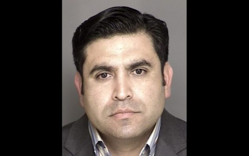 Former City Council Member Guilty of Assault, Kidnapping