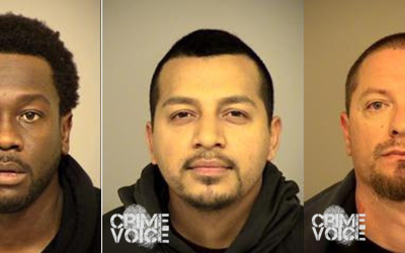 Avocado Thieves Arrested
