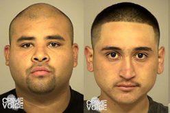80 Cops Bust Street Gang
