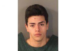 Police Arrest Murder Suspect in Auburn