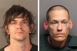 Two Arrested for Auburn Break-In