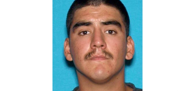 Police Identify Suspect in Placerville Homicide
