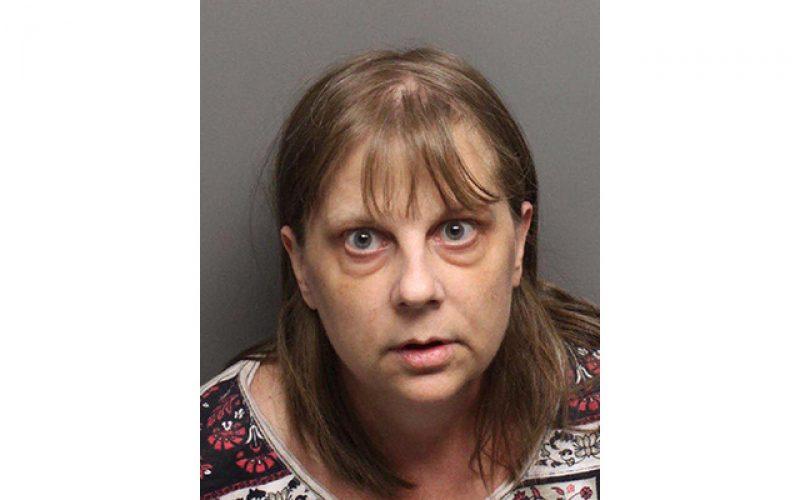 Auburn Woman Arrested for DUI