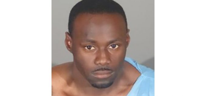 Transient  Charged in Two Violent Residential Robberies