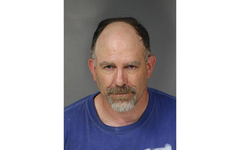 Humboldt County Man Runs Afoul of Multiple Police Agencies