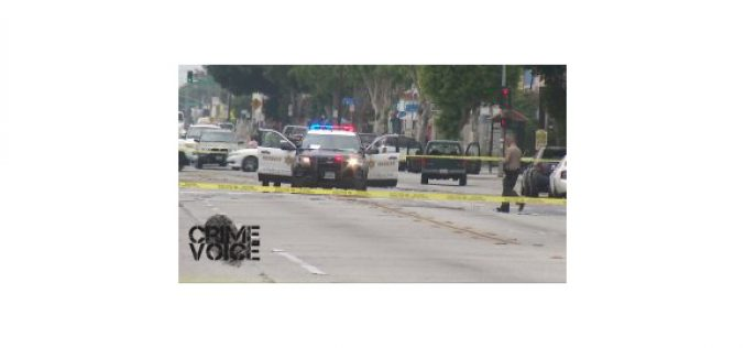 Shooting in Compton Leads to Attempted Murder Charges