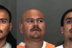 Trio Arrested and Charged with Murder