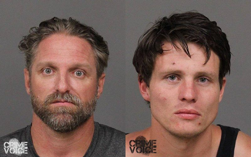 Pair in Walgreen's Parking Lot Arrested with Drugs