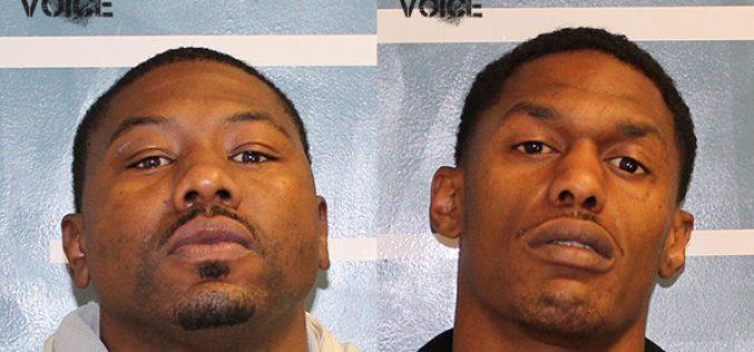 2 Arrested, 1 Sought, in Major Sex Trafficking Arrest