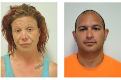 Burglars Arrested on Separate Charges an Hour Later