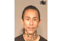 Citizens Help Stop Armed Gang Member