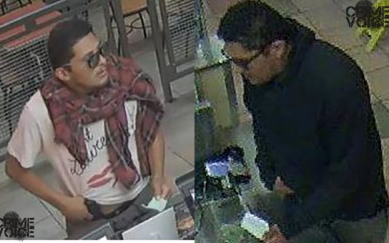 Fast-Food Robbery Frenzy in OC, Over 20 Hits In 2 Weeks