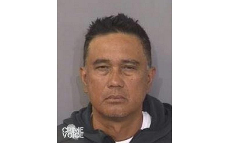 Tennis Coach Arrested Again for Child Molestation Charges