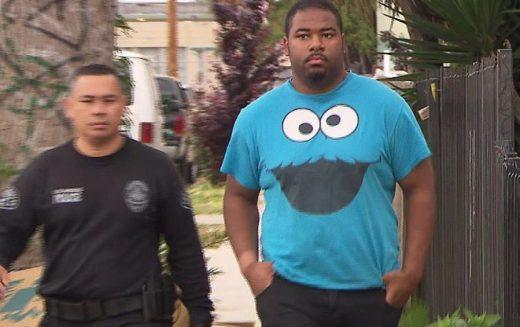 """Operation Broken Heart"" Nets 180 Arrests"
