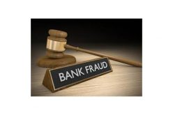 Prison Sentence For Harvesting Millions Of Bank Customers' Dollars And Wire-Fraud Ruse