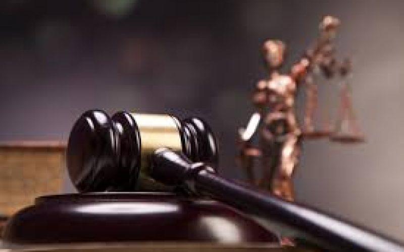Long Prison Sentence Awaits Gun-Firing Burglar