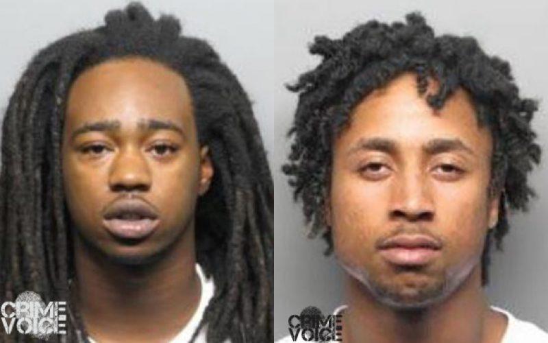Police Targeting 'Manor Boyz' Gang Make 2 More Arrests