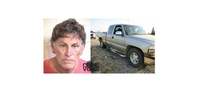 Car Thief Drives to Court…in a Stolen Truck