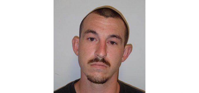 Lake County Sheriff Identifies Burglary Suspect