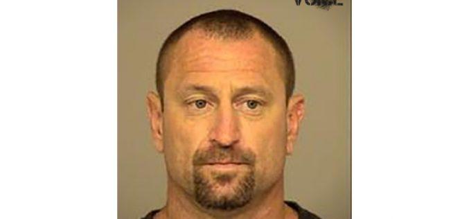 DNA Busts Burglar Ten Months Later