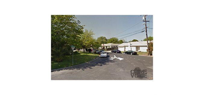 Police K-9 Unit Locates Suspected Car Thief for Arrest