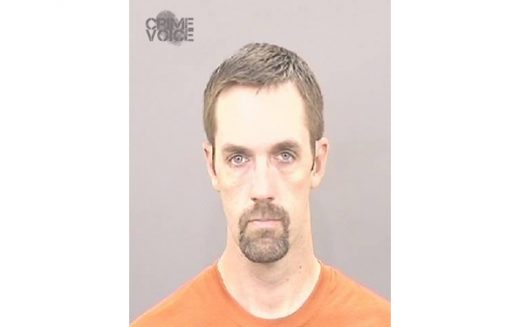Man Arrested on Charges of Sexual Abuse of a Child
