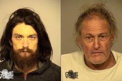 Possession of $600K in Meth Earns Arrest