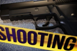Gunfire during child custody exchange